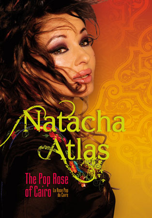 Jaquette Natacha Atlas