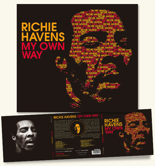 Richie Havens, My Own Way